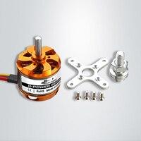 DYS FlashHobby D3536 1450KV/1250KV/1000KV/910KV Bürstenlosen Außenläufer Motor-in Teile & Zubehör aus Spielzeug und Hobbys bei