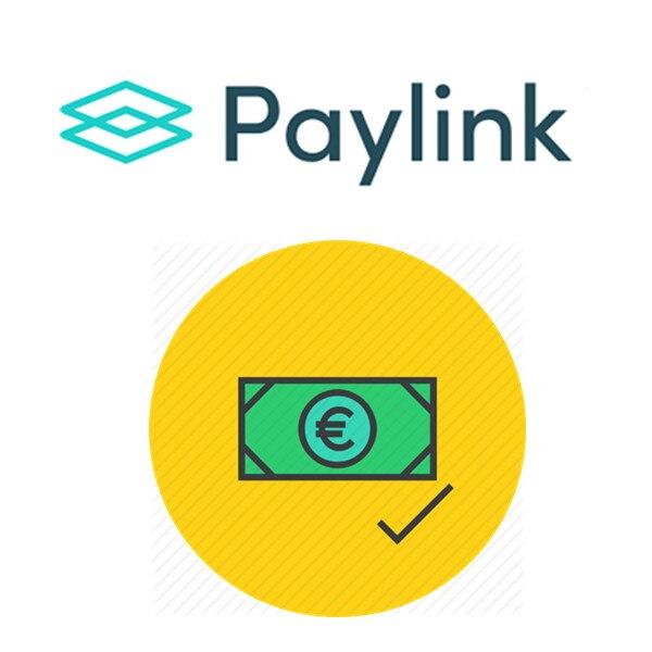 Paylink para vip comprador regular renovar ou reordenar