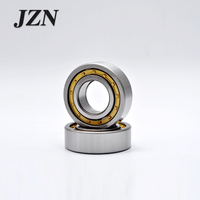 Free Shipping Cylindrical roller bearings NUP204 NUP205 NUP206 NUP207 NUP208 NUP209 NUP210 EW EM C3