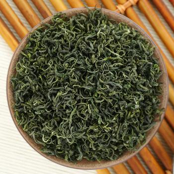 HC-0054 chińska herbata 2021 nowa herbata biluochun herbata zielona herbata chiński zielony herbata bi luo chun herbata na herbata odchudzająca tanie i dobre opinie CN (pochodzenie)