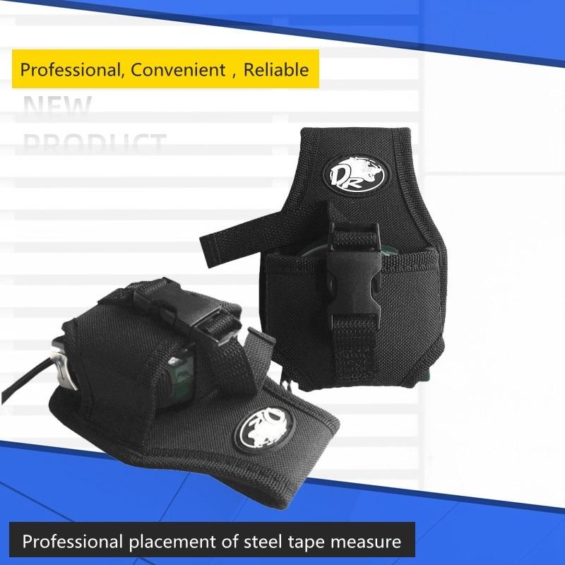 Сумка для инструментов DR. Electrician, сумка для инструментов, сумка для инструментов, стальная рулетка, профессиональная портативная и прочная