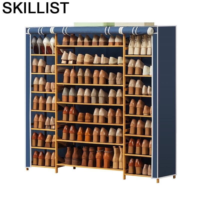 font b Closet b font Schoenenkast Moveis Para Casa Armario Gabinete Organizador De Zapato Furniture