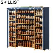 Closet Schoenenkast Moveis Para Casa Armario Gabinete Organizador De Zapato Furniture Mueble Sapateira Scarpiera Shoes Storage