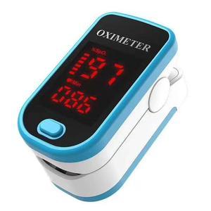 Digital Finger Pulse Oximeter OLED Blood Oxygen Heart Rate Health Diagnostic Monitor Tool Finger oximeter portable oximetro