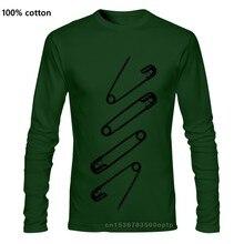 Hommes Eté Manches Longues Décontracté T-Shirts Pour Adultes Hommes Optique Années 90 80 70 Vintage Broche Donc Millésime Hommes T-shirt Vêtements
