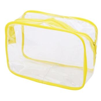 Waterproof PVC Cosmetic Travel Storage Kit