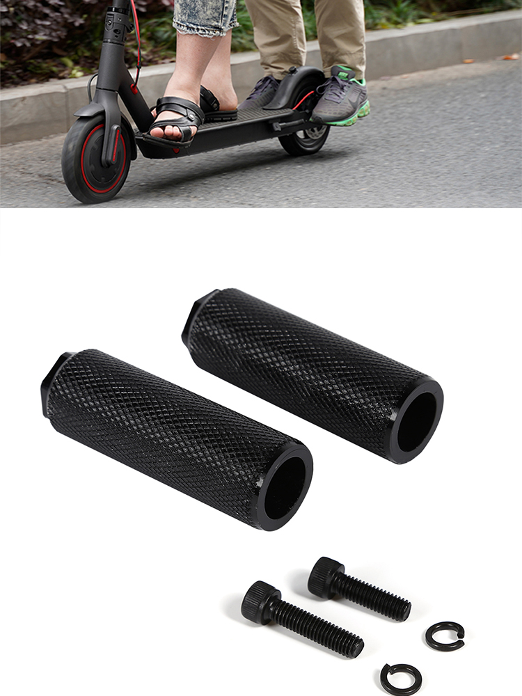 Scooter Base Protector Tape E-bike Accessories For Patinete Xiaomi M365