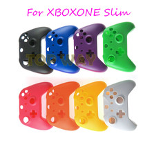 20Pcs For Microsoft Xbox One Slim Cases Custom Multicolor Replacement Shell Case Full Set For Xbox One S Controllers