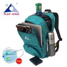 PLAYKING Foldable Travel Backpack Waterproof Mini Travel Backpack Women Men