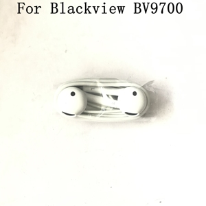 Image 1 - Новые наушники Blackview BV9700, гарнитура для Blackview BV9700 Pro MTK6771T 5,84 дюйма 2280*1080, бесплатная доставка