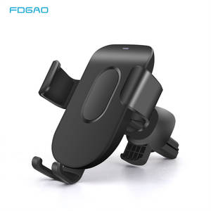 FDGAO Wireless-Charger Car-Charging-Mount-Holder Qi Car Samsung iPhone 11 Fast for 10W