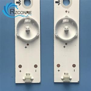 Image 5 - LED 백라이트 스트립 YX 11800731B0 2E562 0 A 539 + YX 11800732B0 2E562 0 A 539 TPT500DK QS1 TPT500UK DJ2QS5.N 50pfh4309