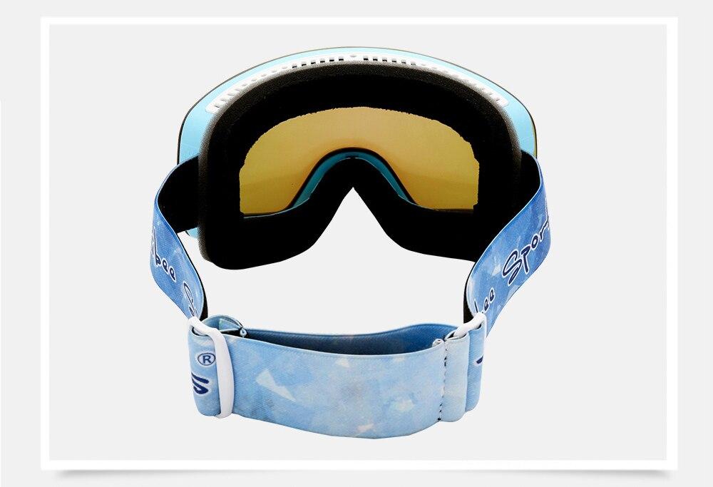 ski goggles kids