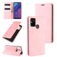 For Huawei honor Play 9A case flip Magnetic PU Leather Phone Cover Huawei honor Play 9A with Card Slot Stand Book Cover Fundas