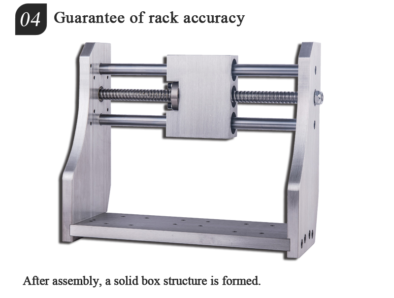 3040 CNC Frame 3axis (7)