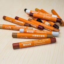 1 шт карандаш для пола деревянная мебель маркеры прикосновения