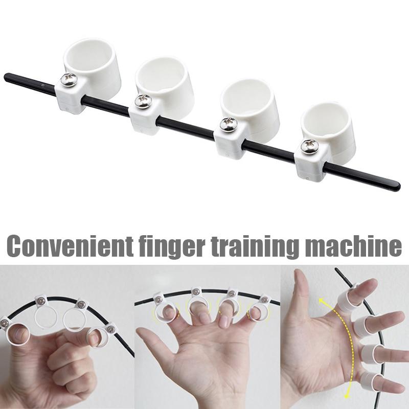 Newly Finger Expander Adjustable Finger Stretcher Expansion For Guitar Beginner