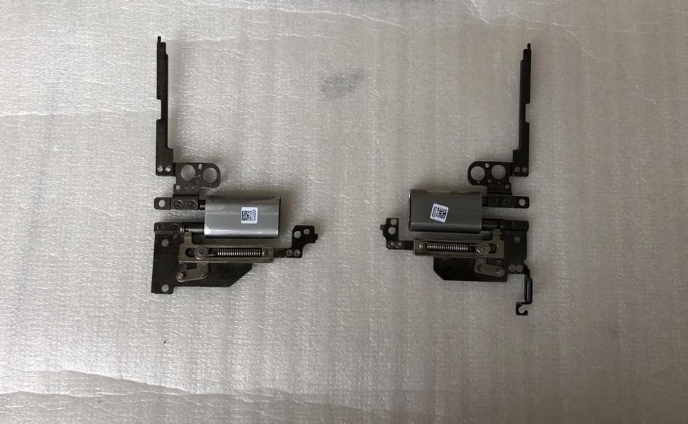 New Replacement for Lenovo Thinkpad X280 A285 LCD Screen Hinges L+R Set FHD 19201080