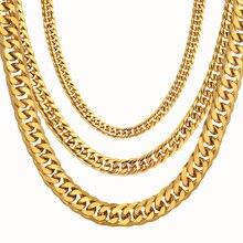 Cuban Necklaces Hop Color