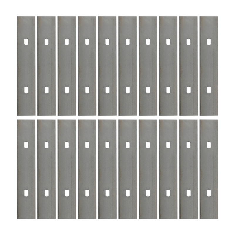 20 teile/los Entfernen Kleber Maschine/Lcd Bildschirm Separate Maschine Elektrische Heißer Klinge Hohe Temperatur Klinge Für Lcd Renovieren Werkzeug