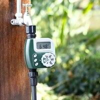Garten UNS/EU Timer Selbst-Bewässerung LCD Digital Smart Programmierbare Wasser Sparende Bewässerung System Sommer Garten Bewässerung System