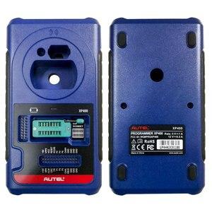 Image 4 - Autel MaxiIM IM608 Diagnostic Key Programming and ECU Coding Tool PLUS APB112 Smart Key Simulator and G BOX 2