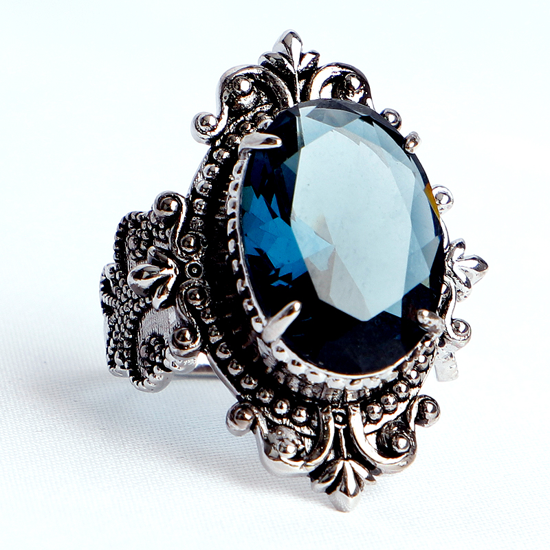ring silver jewelry for women 2