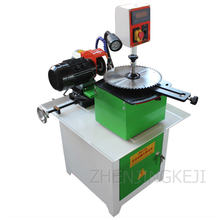 Alloy saw blade gear grinding machine automatic variable frequency