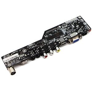 Image 5 - AUMENTO Tv + Hdmi + Vga + Av + Usb + Audio Tv Lcd Bordo di Driver 15.4 Inch Lp154W01 b154Ew08 B154Ew01 Lp154Wx4 1280X800 Lcd Scheda del Controller Di