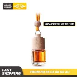 Hängen Auto Lufterfrischer in Auto Ozean Parfüm Neue Auto Duft Flasche Duft Automobil Outlet usded für Auto Home Geschenk