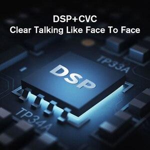 Image 5 - Haylou – écouteurs sans fil Bluetooth QCC 3020 GT1 Plus, APTX HD, son réel, oreillettes DSP, suppression du bruit