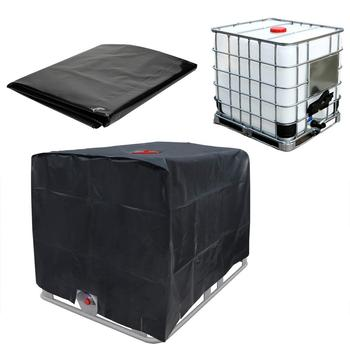IBC contenedor cubierta funda protectora a prueba De polvo Para el depósito...