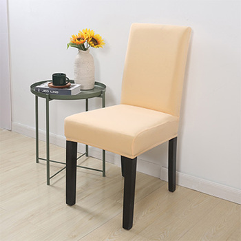 Fabric Chair Cover 2
