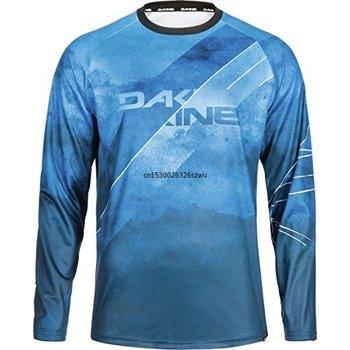 Camiseta De Motocross para Hombre, Maillot Mx para Ciclismo, Jersey Dh Abajo,...