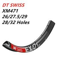 Dt Swiss EX471 Rim 26 27.5 29 Laps 28 holes 32 holes Tubeless Ready MTB rim for Am Enduro FR DH