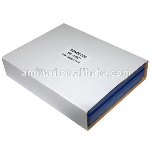 Testador de dureza portátil BS-392A b c d oo