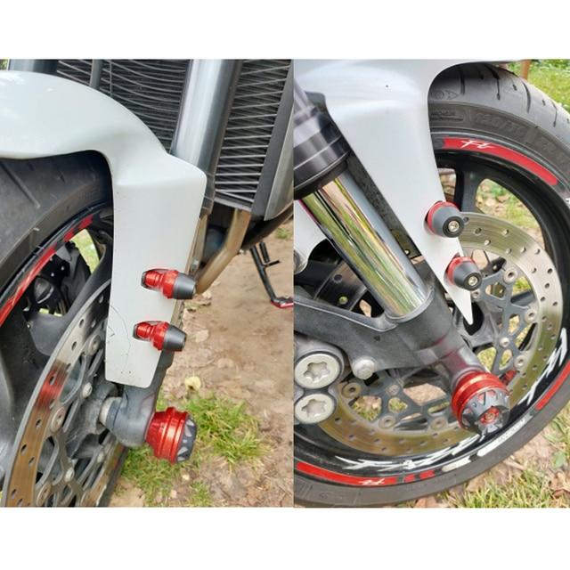 Universal Motorcycle Front Fender Frame 2
