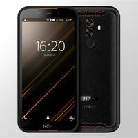 Hummer 2019 smartphone áspero ip68 impermeável 4500 mah android 9.0 mtk6739v 3 gb ram 16 gb rom 5.5