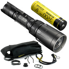 2020 NEW NITECORE SRT7GT CREE XP L HI V3 1000 Lumen Flashlight Smart Selector Ring Waterproof Rescue Search Torch Hiking Fishing