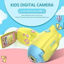 A200 Children Camera Photo Recording Multi-Function Children