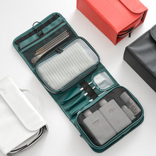 Cosmetic bag women makeup bags for trave