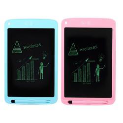 11 дюймов ЖК-планшет электронный цифровой графический блокнот для рукописного ввода электронная доска для письма детский подарок с функцие...