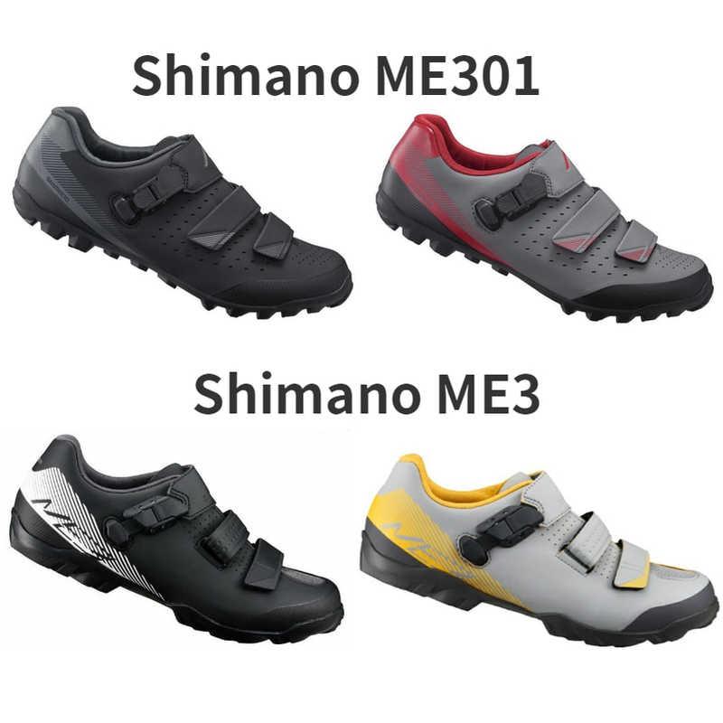 shimano SH ME3 ME301 MTB Enduro Shoes