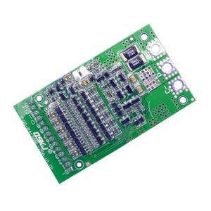 Image 2 - BMS 6S 7S 8S 9S 10S 11S 12S 13S 35A 50A 80A 150A 충전 모듈 리튬 이온 18650 배터리 팩 보호 밸런서 이퀄라이저 보드