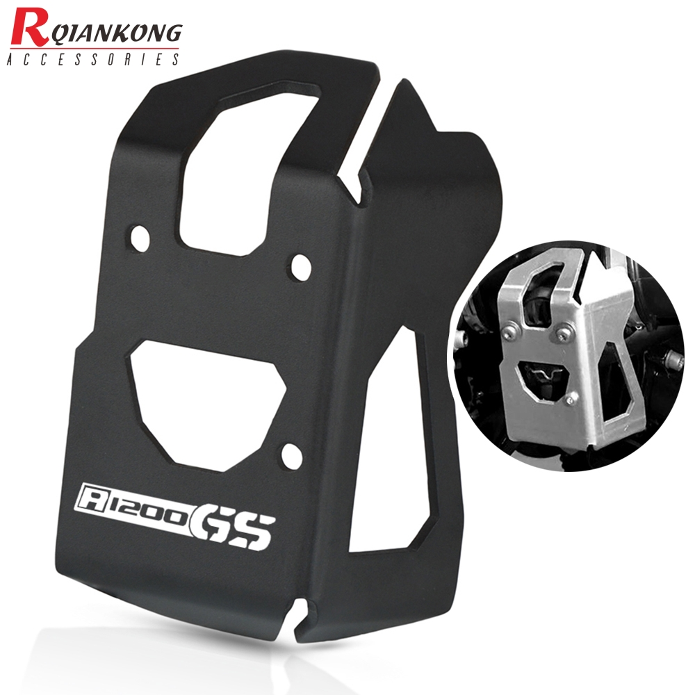 For BMW R nineT 2014-2020 Motorcycle Rear Brake Caliper Cover Guardprotection <font><b>R1200GS</b></font> 2004 2005 2006 2007 2008 2009 2010 <font><b>2011</b></font> 12 image