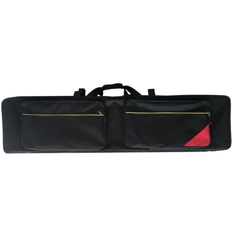 Oxford Thicken 88 key universal Instrument keyboard bag thickened waterproof electronic piano cover case for electronic organ
