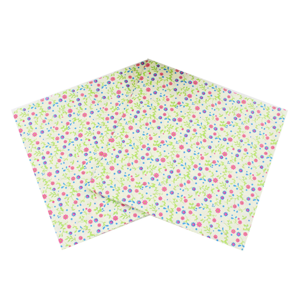 [] Multi-color Printed Napkin