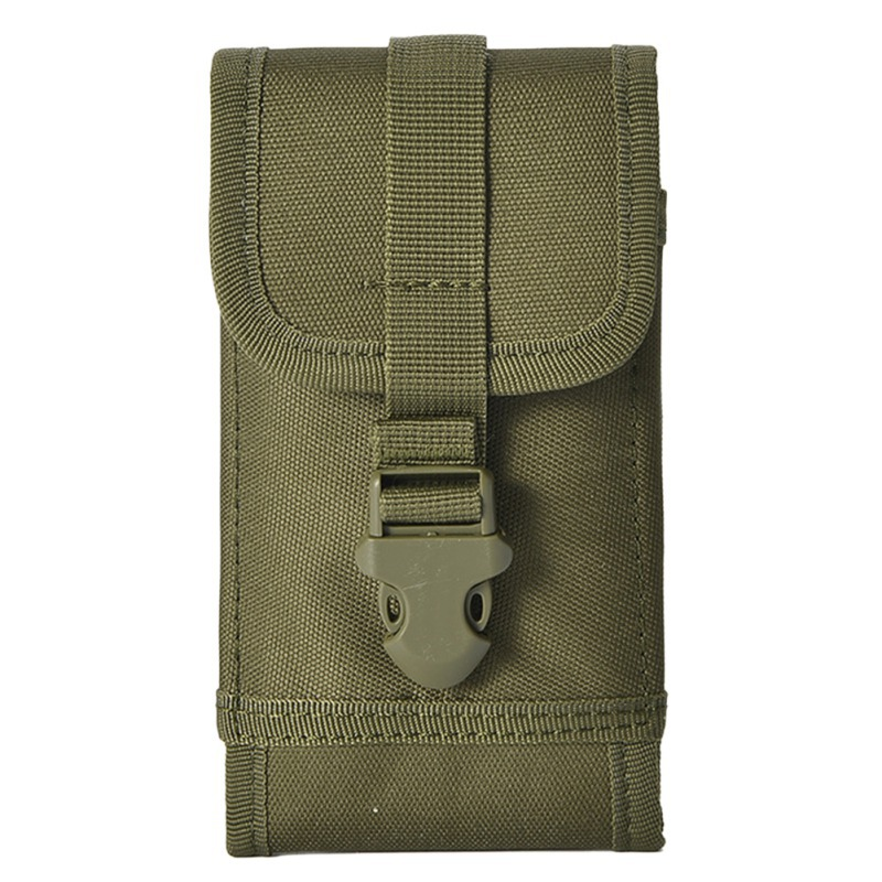Outdoor Hunting Military Tactical Molle Utility Bag Waist Bag Phone Belt Pouch Cell Phone Holder Mobile Phone Case