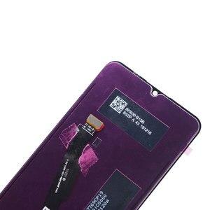 Image 5 - ЖК дисплей 6,3 дюйма для Huawei Honor 9A, ЖК дисплей с дигитайзером сенсорного экрана в сборе для Huawei Enjoy 10e, ЖК дисплей