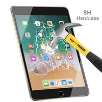 Screen Protector For iPad Pro 12.9 Tempered Glass Ultra Clear 9H Protective Film For Apple iPad Pro 12.9 2015/2017 Glass A1652